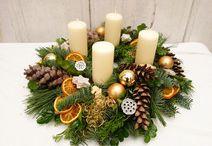 ,advent,vianoce