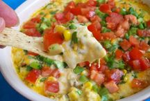 Sauces salsa and dips / by Junk Hippy - Kristen Grandi