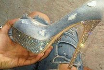 opravené botičky