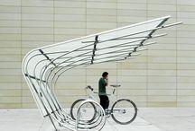 kerékpáros pihenő