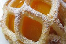 BISCUITS/sablés, petits gâteaux/ individuels ect..