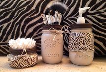 Jars & Bottles