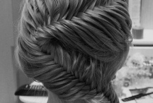 hair and beauty / by Lindsey Nichols