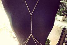 Jewelry: Body