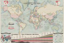 Navigation / Charts and maps