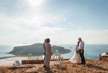 Balos Lagoon Weddings