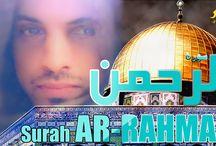 Quran Recitation By Omar Hisham Al Arabi