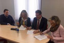 Convenio de colaboración REDDyS y Centro de Negocios Independencia / Adhesión de Centro de Negocios Indepenedencia al Convenio de Colaboración Empresarial  REDDyS, (red de Servicios de despachos y salas) de Centro de Negocios de España