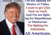 Donald Trump Our Next President