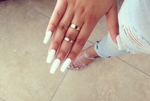 Nails / On point nails