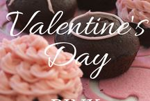 Everything Valentine's Day