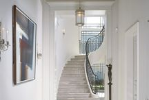 The hallway - an entrance to your home