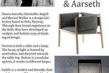 New Norwegian Design: Plain and Simple