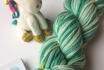 corolaine - yarn/laine