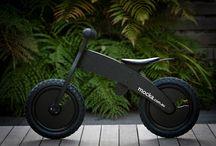 Balance bikes / Denge bisikleti
