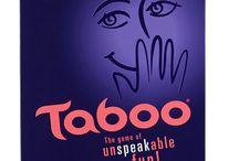İngilizce Tabu / İngilizce tabu oyununun satıldığı ve ingilizce eğitimlerinin verildiği özel eğitim web sitesi.