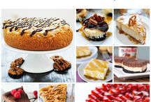 Series of Recipes / by Olivia Ku