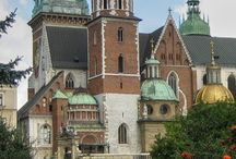 Travel Poland Krakow / Photos from Krakow Poland
