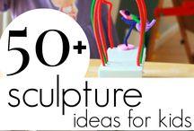 Homeschool / Ideas for fun homeschool projects!