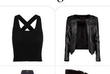 Wardrobe wish list / stuff I'm too poor to afford ●-●