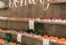food bars for events