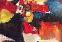 ai cavalieri  erranti / Arte    Espressionismo materico