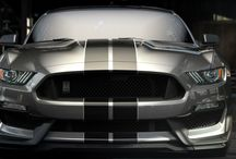 2015 Mustang GT350 / The LEGEND has RETURNED