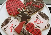 cookies / by Jessica Tiessen