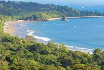 Costa Rica Travel Guides for Top Destinations / Here's a collections of all the major travel destinations of Costa Rica. From the rain forests to the beaches, each travel guide will tell you some of the best hotels, restaurants and things to do in each of these towns in Costa Rica.