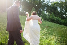 Wedding in the woods / by Sincerity Bridal
