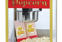Popcorn Please / by Patricia Berry Werley