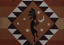 Crochet - Graphghans