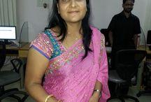 Happy Birthday to Jyothi - CFO - RPOHIRE / Birthday Party with the team
