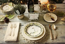 Thanksgiving / by Sweet Scarlet Designs