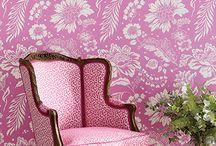 Fabulous spring summer fabrics