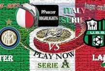 Italy Serie A Ptrdictions and HIGHLIGHTS