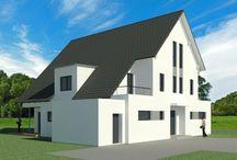 Mehrfamilienhäuser
