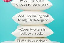 Mattress Care / Taking care of your mattress will help it last longer.
