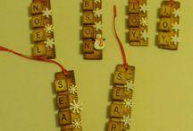 Scrabble ideas