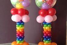 deco con globos