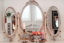 Decor to Think About / by Deirdre Riley