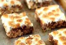 Guides: GFI S'mores ❤️ / by Helen Ward