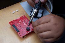 electronics study