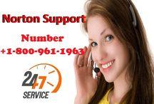 Technical support for Norton Antivirus