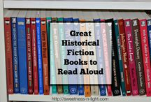 Homeschooling: Historical Read Alouds