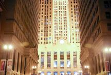 The Rookery Building Chicago Wedding / Wedding at the Rookery Building