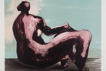 Artist: Henry Moore