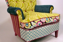 Fab Furniture / by Button Bird Designs