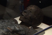 Mummies of the World / by Witte Museum