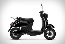 Elektro Mopeds